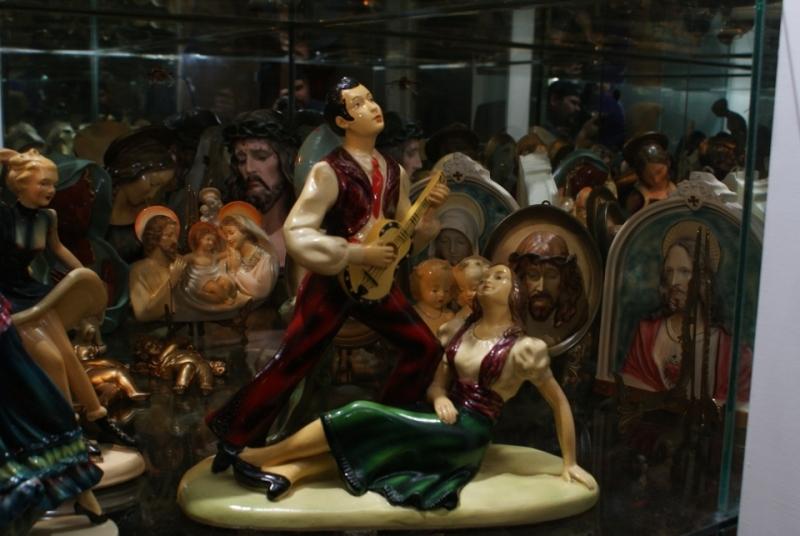 Roman Art Company Collectibles
