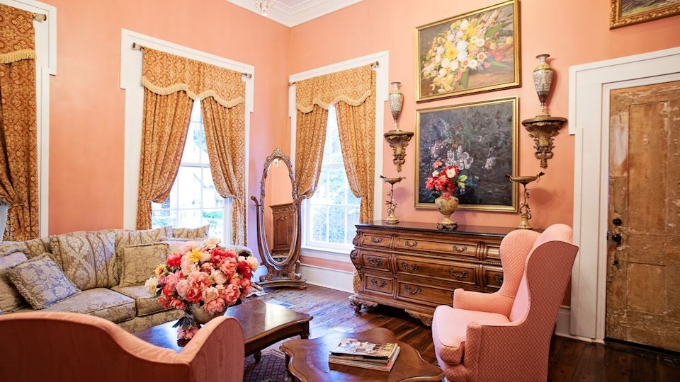House of Brides Suite